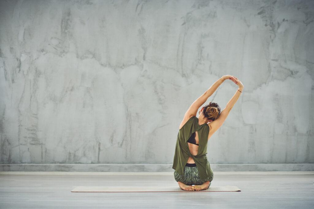 Rückenschmerzen loswerden durch Personal Training